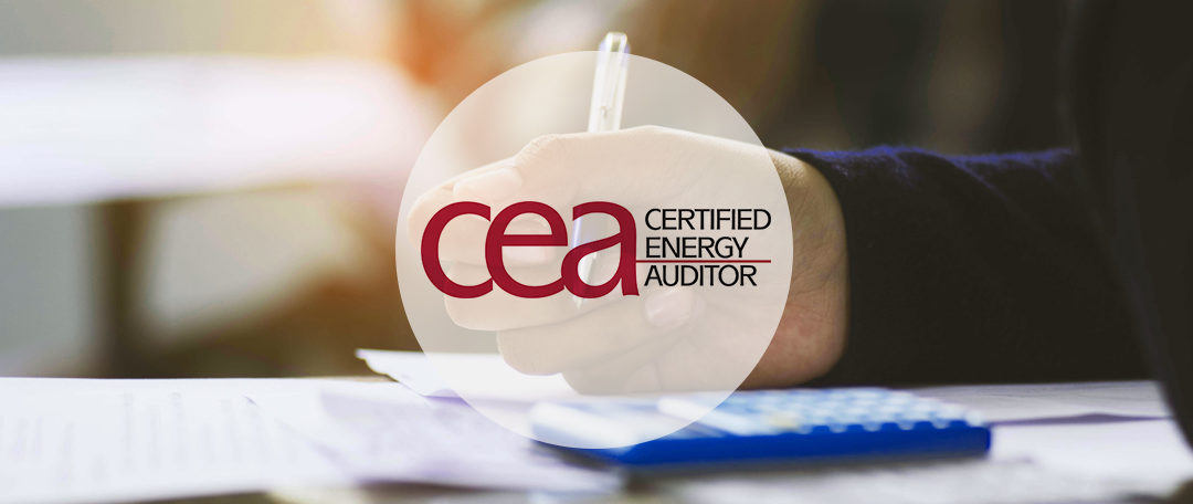 Certified Energy Auditor (CEA®), Livestreamed